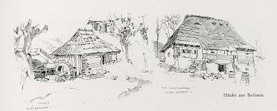 1916_-_Albert_Reich_-_Valea_Oltului,_case_din_Boisoara_p25