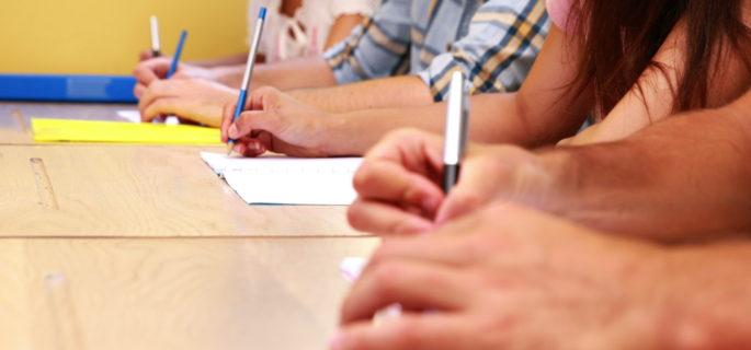 Educatie-examen
