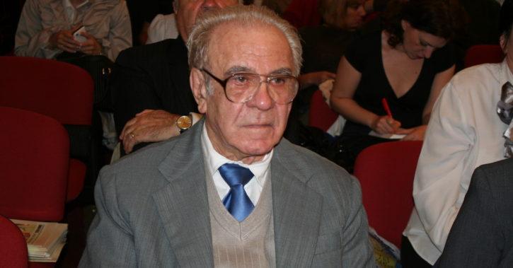 Comunitatea locală este, de astăzi, mai săracă cu un membru de seamă: inginerul  Ioan Şahinian a urcat la ceruri!
