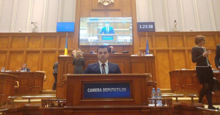 Declaratie a deputatului PSD, Ovidiu Popa: Ziua mondială a diabetului