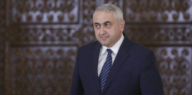 Valentin Popa ministru educatie 2018