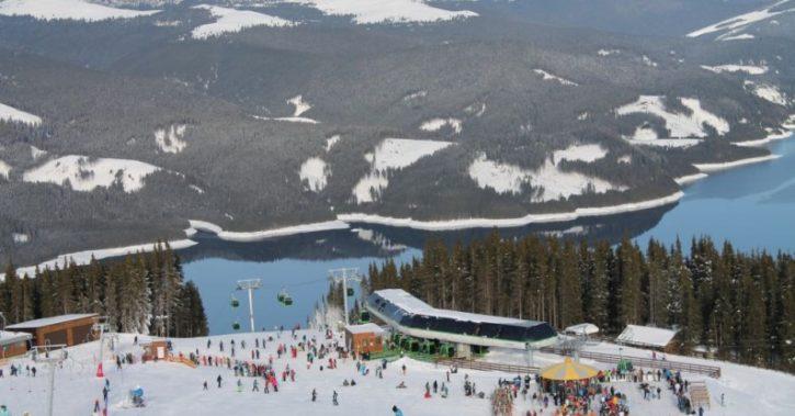 "Sâmbăta viitoare se deschide ""Transalpina Ski Resort"""