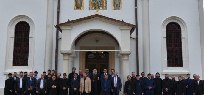 Consiliu Eparhial (1)