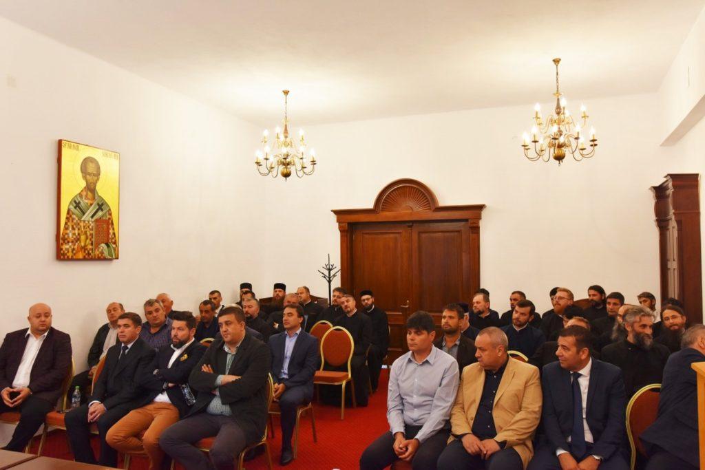 Consiliu Eparhial (2)