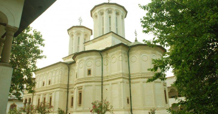 Pelerini din întreaga ţară vor participa la Hramul Sfintei Mănăstiri Hurezi