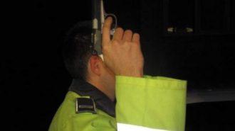 politist arma