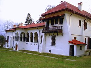 Muzeul_Memorial__Nicolae_Bălcescu_