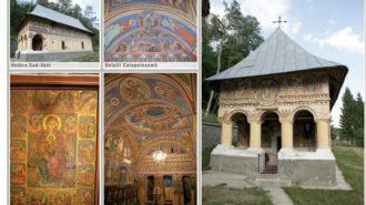 biserica Neghinesti