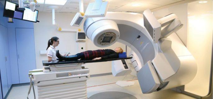 centru radioterapie