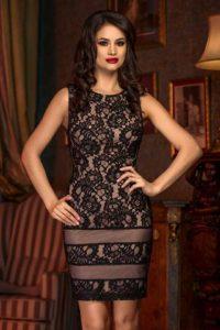 rochie de seara ieftina Zonia