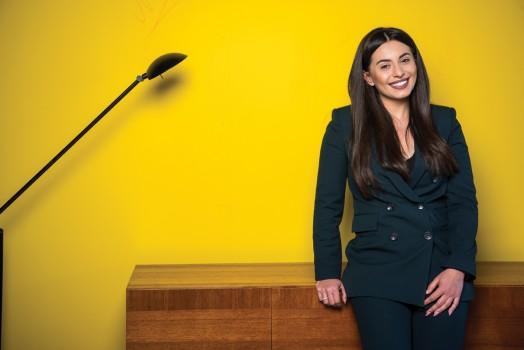 Adina Craciunescu, Grupul DIANA: Am avut o creştere de 30-40% a vânzărilor în magazine