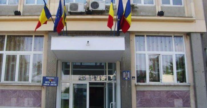 Miercuri, 25 noiembrie, vor fi aleși vicepreşedinţii Consiliului Judeţean Vâlcea
