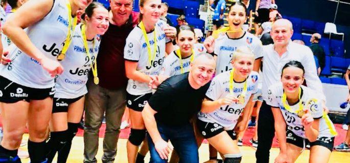 Mircia Gutau handbal