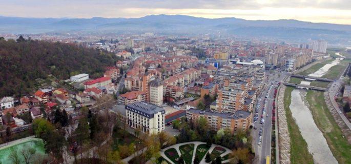 municipiu
