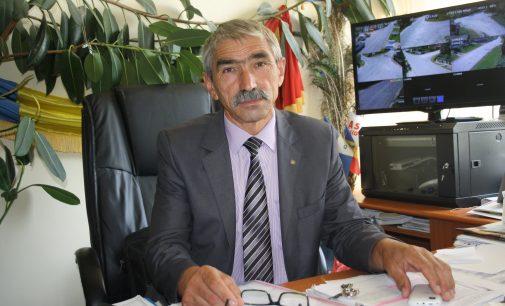 Antonie Tetoiu