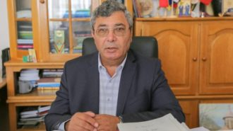 primar Constantinescu Calimanesti