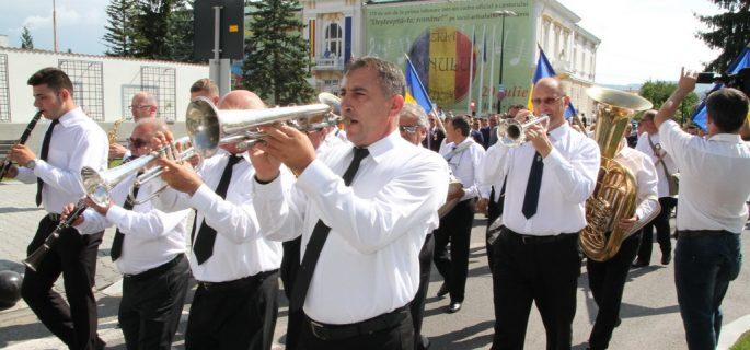 Fanfara-Constantin-Brancoveanu