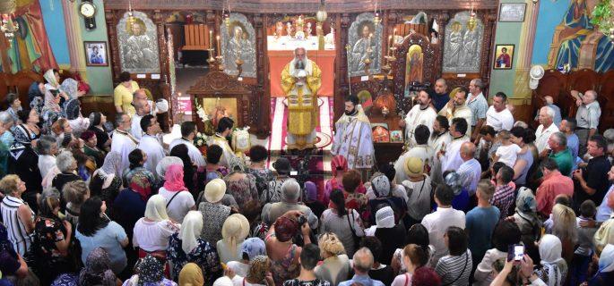 Hram Sfintii Petre Pavel