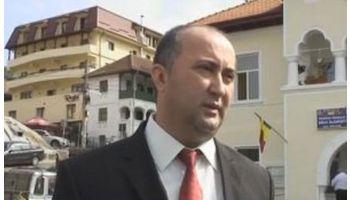 Primăria Olănești a alocat suma de 17.500 lei cu titlu de ajutor financiar către Parohia Băile Olănești