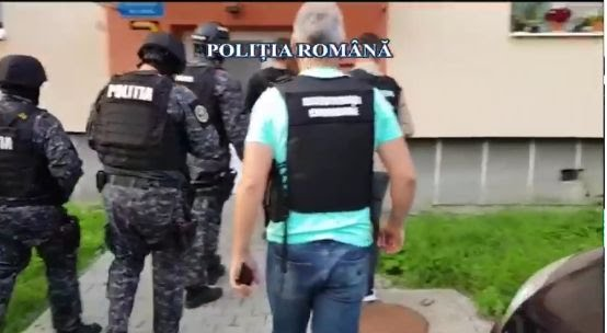politie-dej