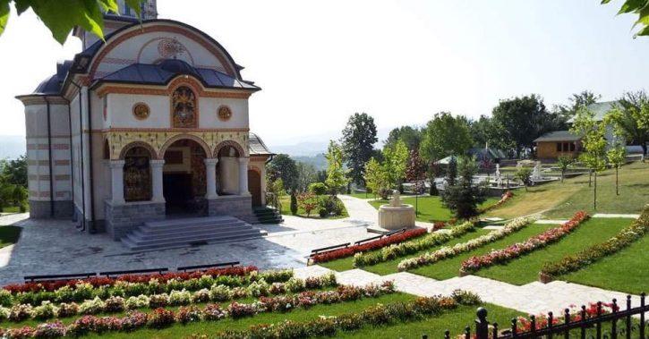 """Biserica intră în posesia terenurilor și a bunurilor imobile aferente Mănăstirii """"Antim Ivireanu"""" de la Troianu și a Mănăstirii Mamu de la Lungești"""