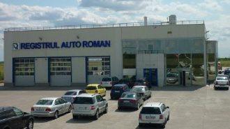 Registrul-Auto-Roman