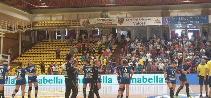 handbal Valcea