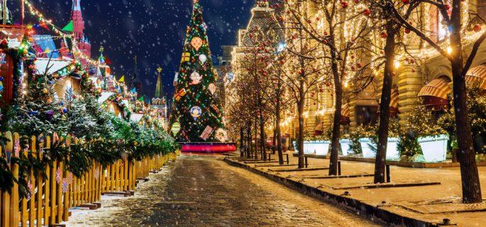 Ce destinație vei alege pentru Crăciun (1)