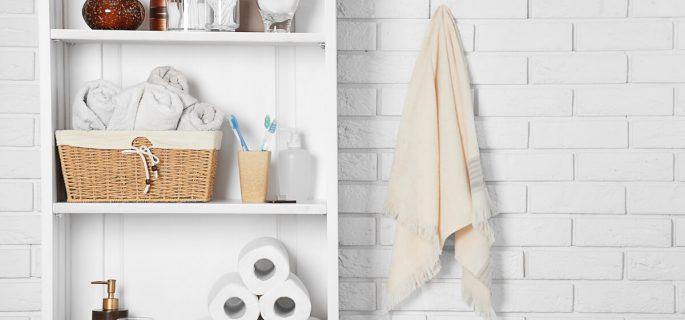 Cum să îți faci baia ca nouă FĂRĂ să o renovezi 3 Modalități la îndemâna oricui