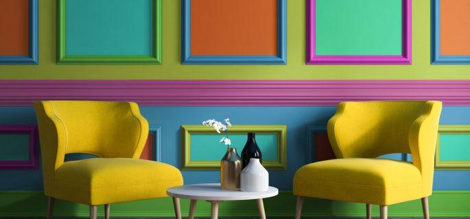 De la PLICTISITOR la FABULOS! N idei pentru un decor interior demn de revistele de design