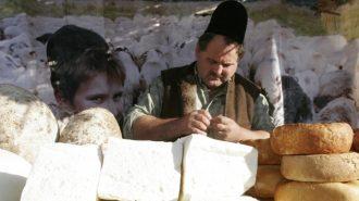 Targul Agricol de Toamna organizat de Ministerul Agriculturii si Dezvoltarii Rurale, in Piata Constitutiei din Bucuresti.