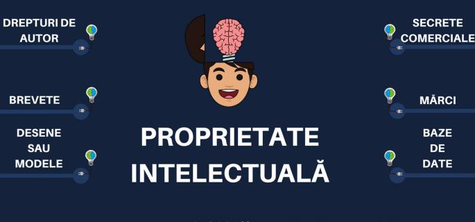 PROPRIETATE-INTELECTUALĂ