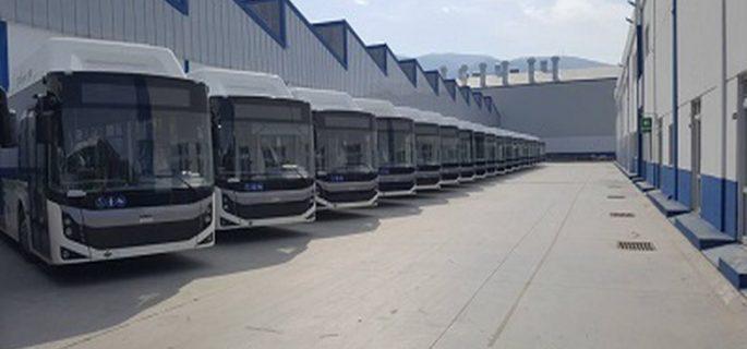 autobuze CNG
