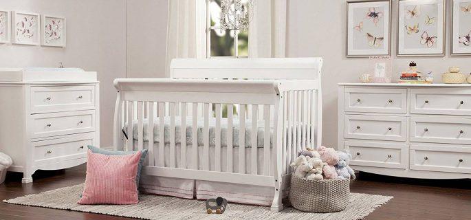 Alegerea pătuțului pentru bebe O decizie importantă Iată 5 lucruri de care să ții cont