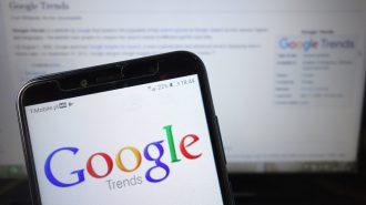 Top cautari in Google 2019