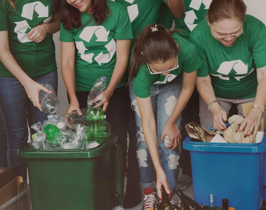 informatii reciclare