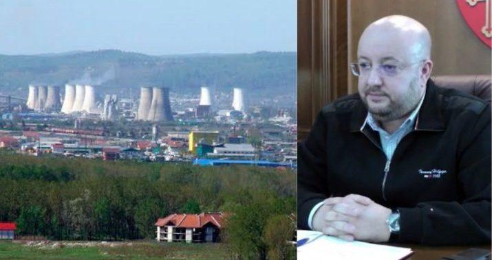 Constantin Radulescu: Problemele de pe platforma chimică pot fi rezolvate de Guvern, prin plata certificatelor de emisii CO2