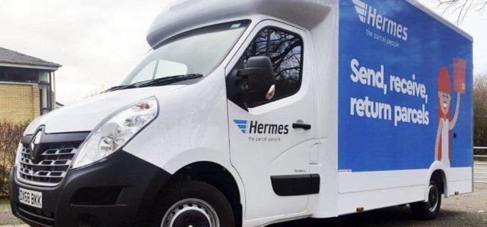 Hermes CNG