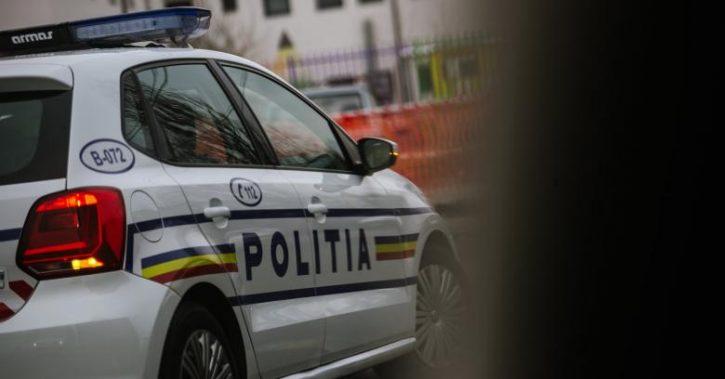 Fetiță de 10 ani din Ramnicu Valcea, violată în scara blocului. Suspectul este un bărbat de 46 de ani