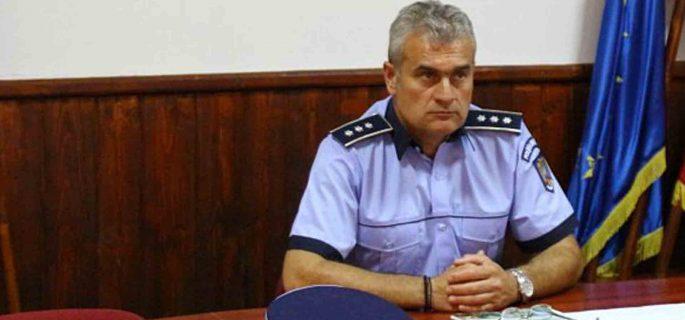 Mihalache Politie Valcea