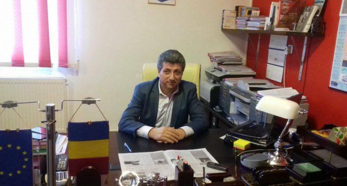 Primarul comunei Gușoeni, Nicolae Concioiu, va înfiinţa un centru multifuncţional pentru persoanele vârstnice