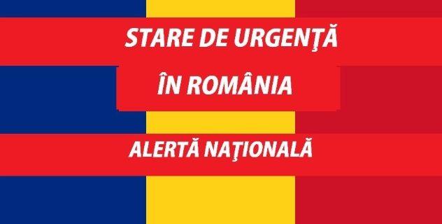 stare urgenta