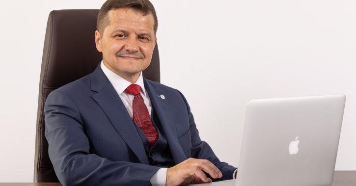 Opinie Ştefan Vuza, preşedintele Chimcomplex: Suntem gata de treabă pentru viitorul industriei României
