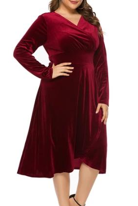 Modele noi de rochii elegante 12