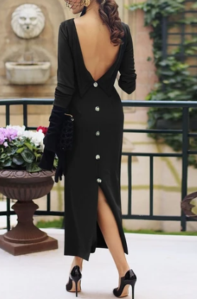 Modele noi de rochii elegante1