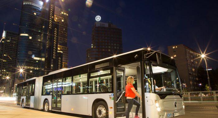 Primăria municipiului a încheiat contractul cu Mercedes-Benz: 7 autobuze ecologice vor străbate străzile Râmnicului