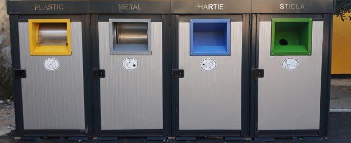 container reciclabile