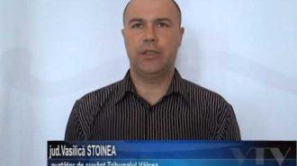 Vasilica Stoinea
