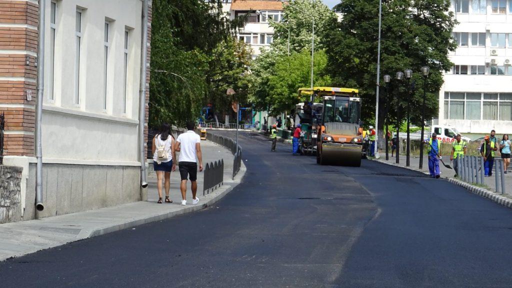 2. strada General Praporgescu