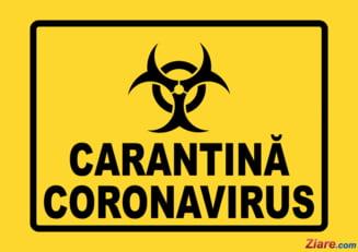 carantina coronavirus